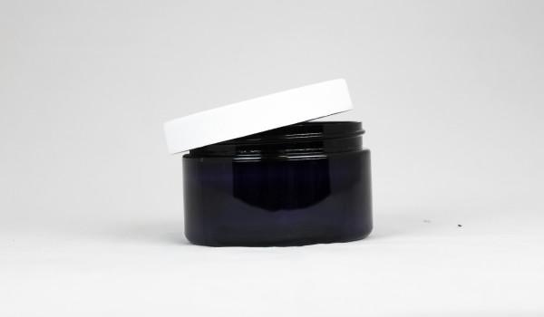125ml PET-Dose für Mineralerde + Verschluss